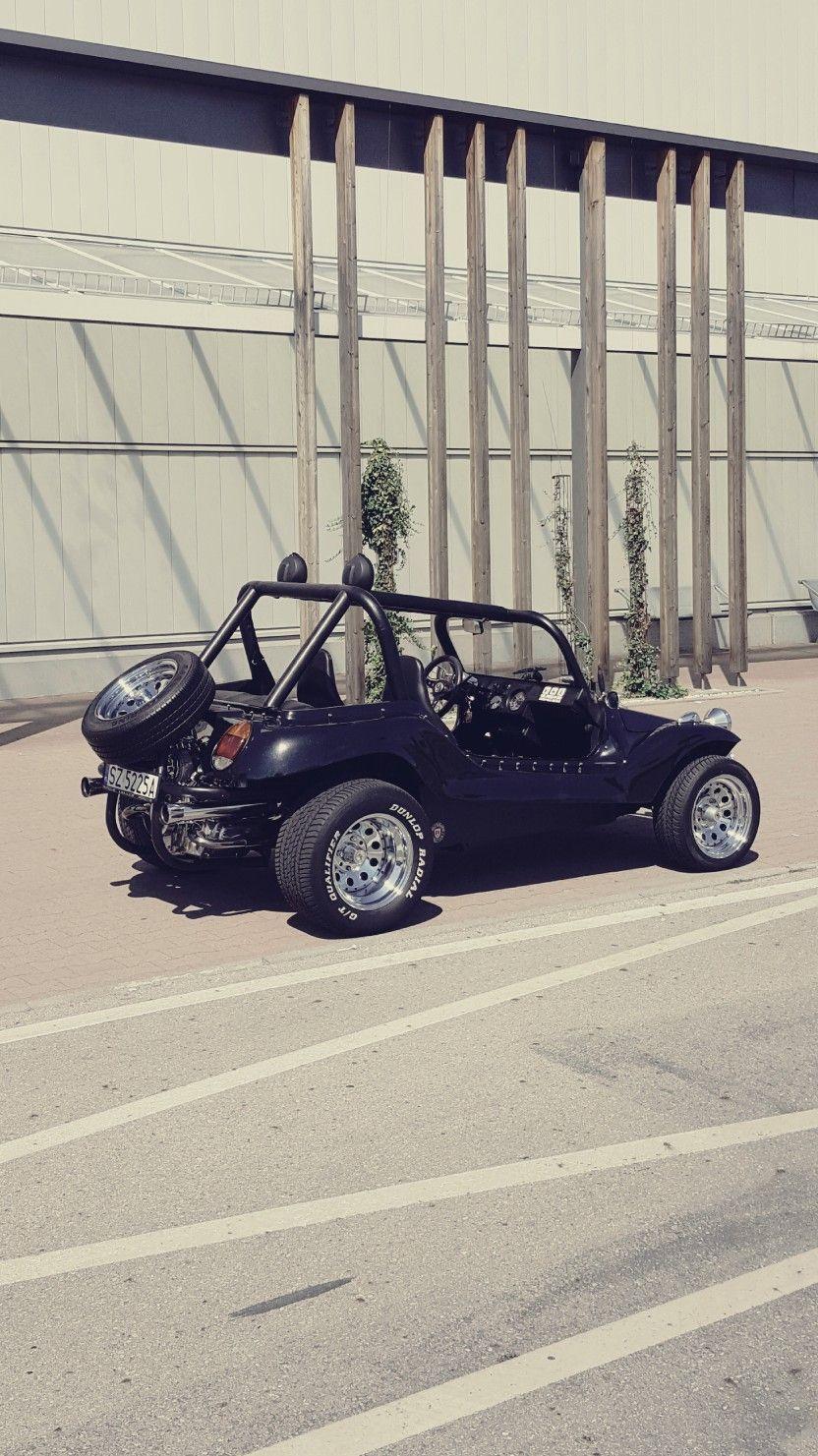 VW BUGGY 1776cc, Poland | VDUBS. Cool Rides and stuff | Pinterest