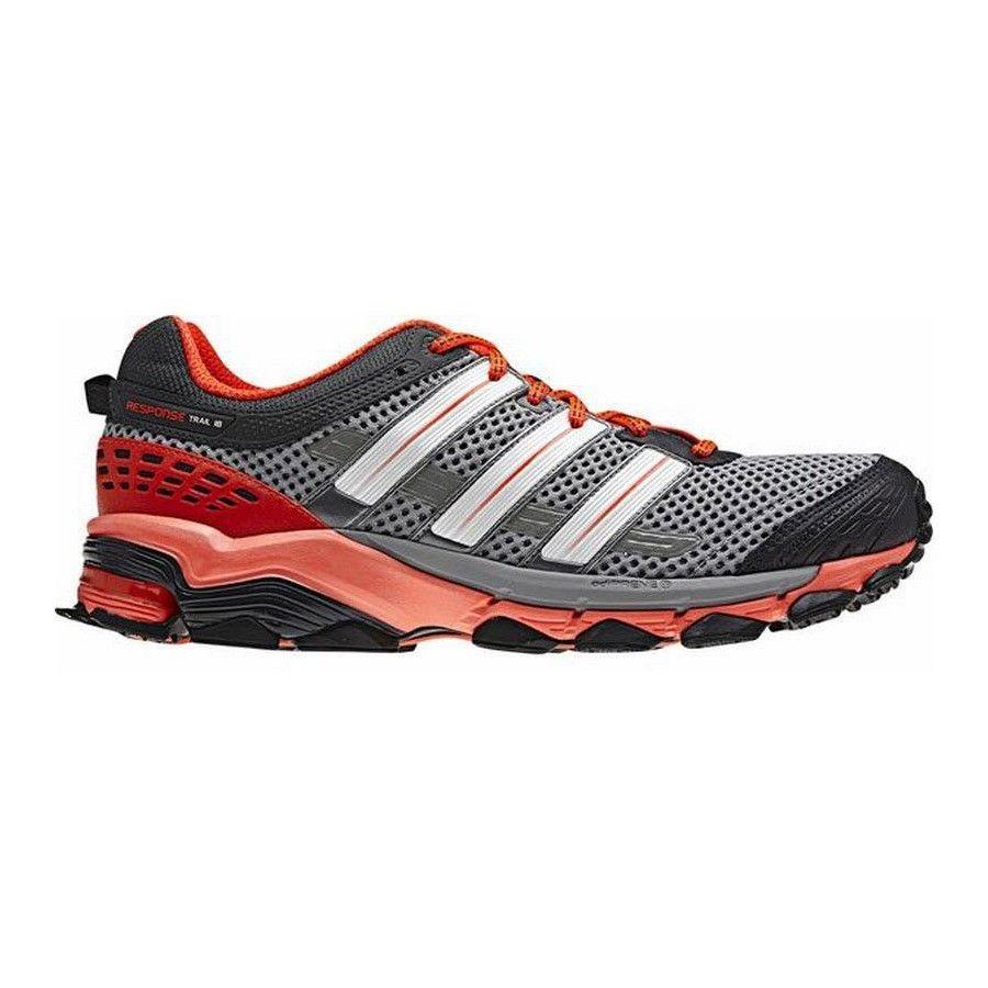 Zapatillas de Trail Adidas Response Trail 18M. En www