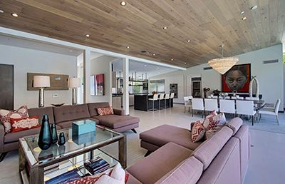 REFINED PALM SPRINGS RESIDENCE | California Luxury Homes | Mansions For Sale | Luxury Portfolio