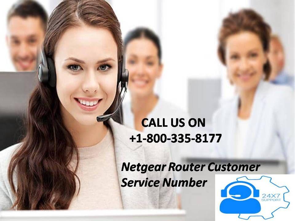 Netgear Router Support +18003358177
