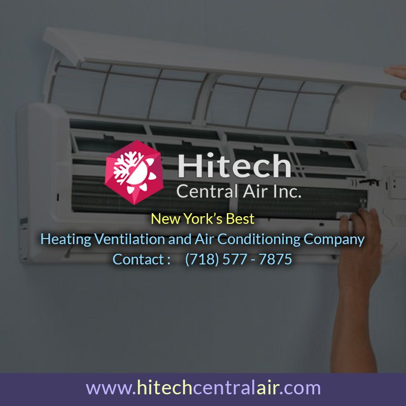 New York Ac Tune Up Preseason Cleaning Nyc Http Www
