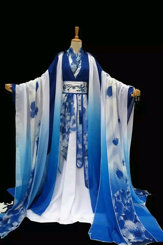 Short blue modern Chinese dress or cheongsam or qipao ... |Japanese Blue Sweater Vest For Women