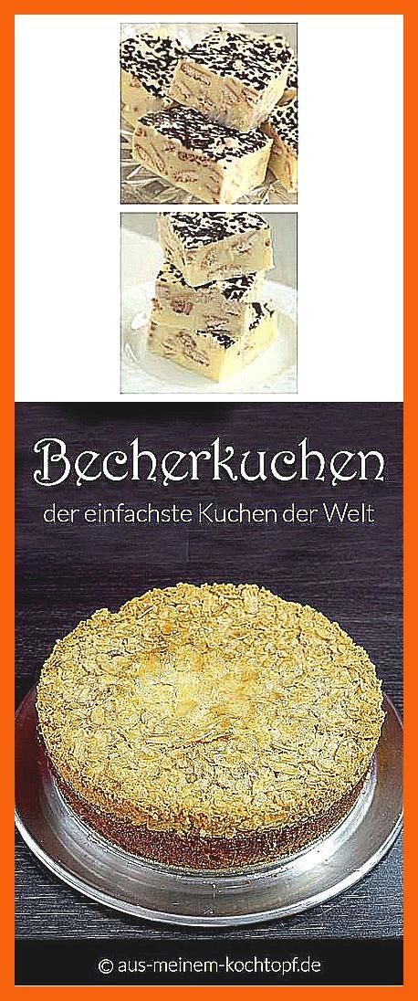 Photo of 50 Rezepte Fur Ausgefallene Kuchen
