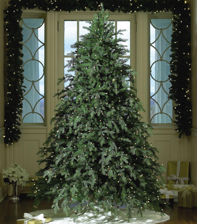 Artificial Christmas Trees Christmas Lights Etc Realistic Artificial Christmas Trees Pre Lit Christmas Tree Full Christmas Tree