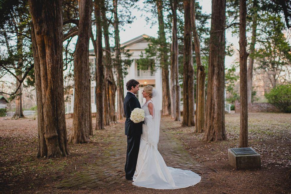 Rowan Oak Mississippi Wedding Wedding Photography Wedding