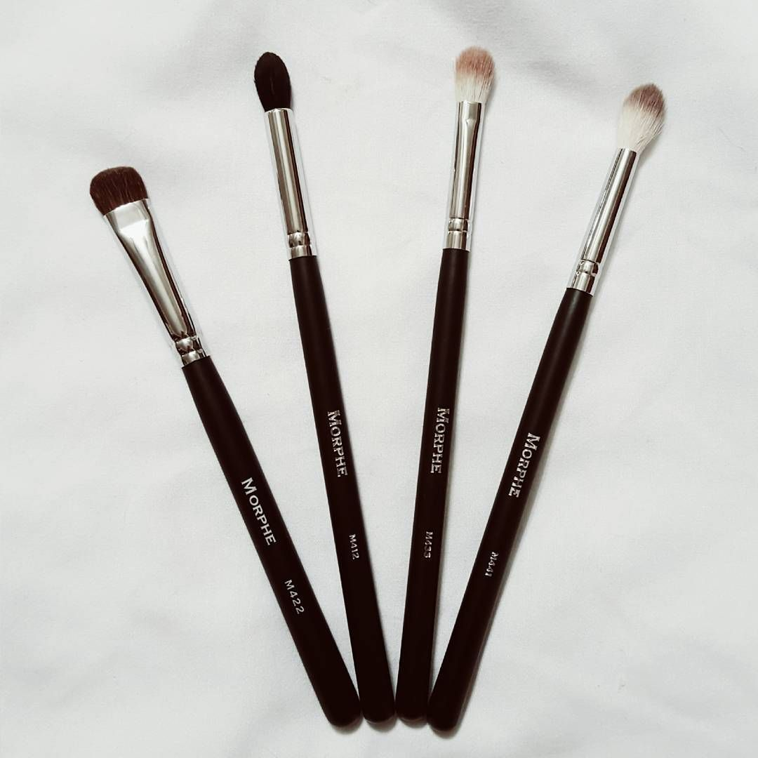 Morphe Me Monthly Brush Club - May Brushes Review ...