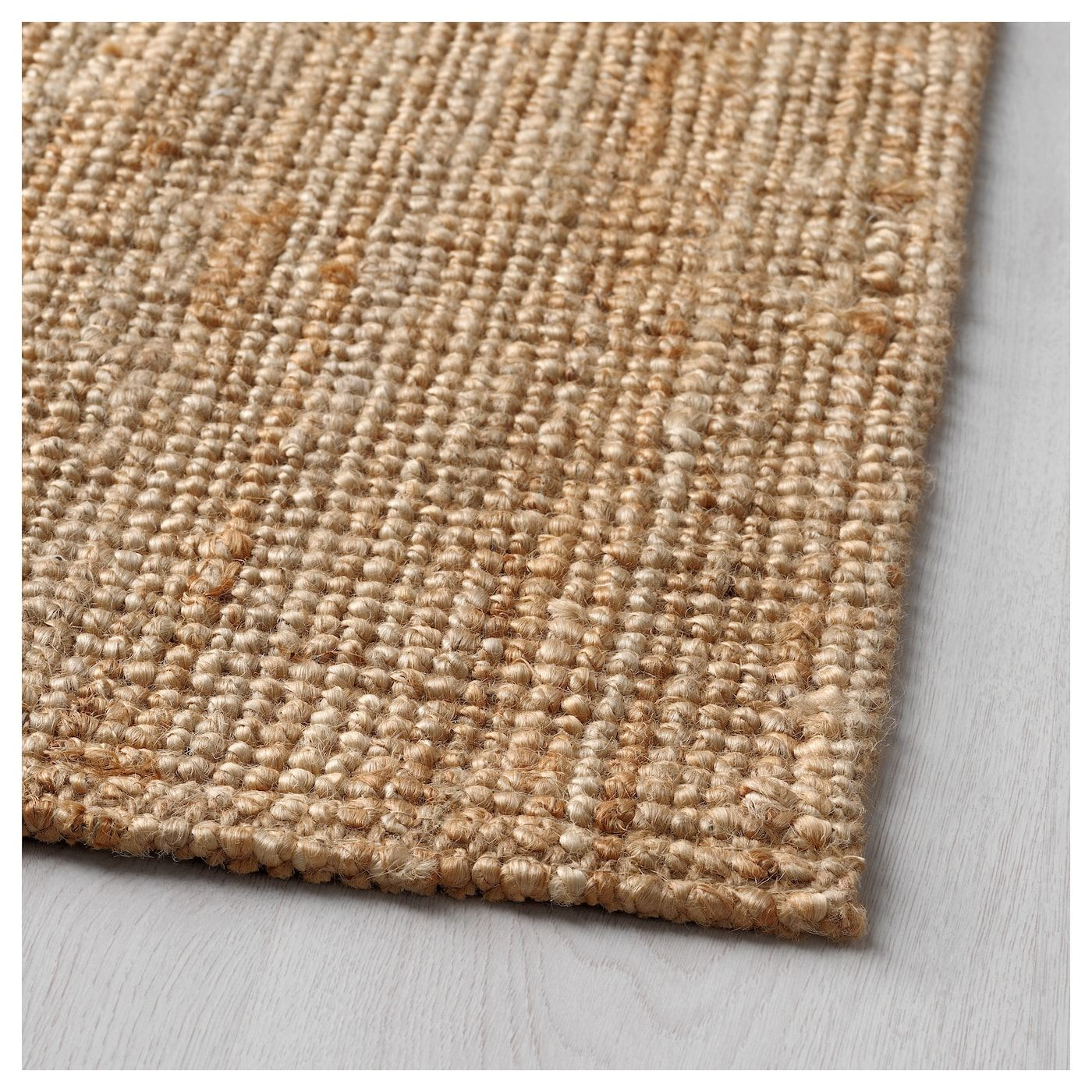 Ikea Lohals Natural Rug Flatwoven Seagrass Rug Natural Rug