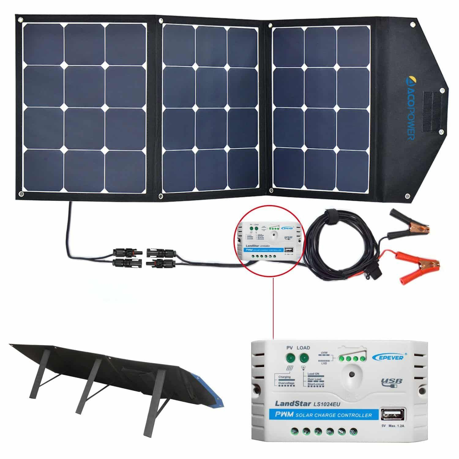 Top 10 Best Portable Solar Generators In 2020 Toptenthebest Solar Panels Solar Power Portable Solar Generator