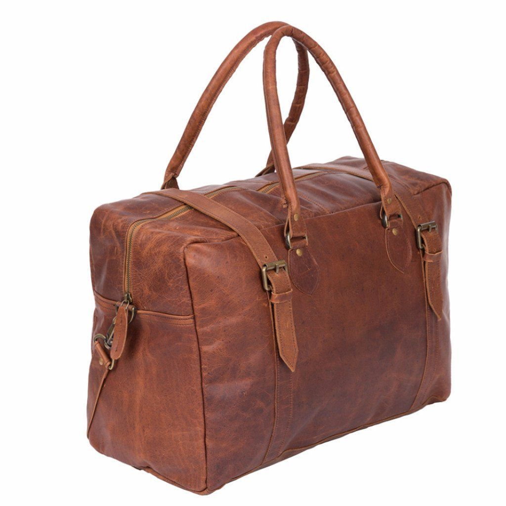 a913fe07eef1 The Stylish Holdall
