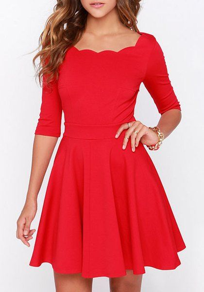 30 Affordable Holiday Dresses You Need in Your Closet | Sleeve ...