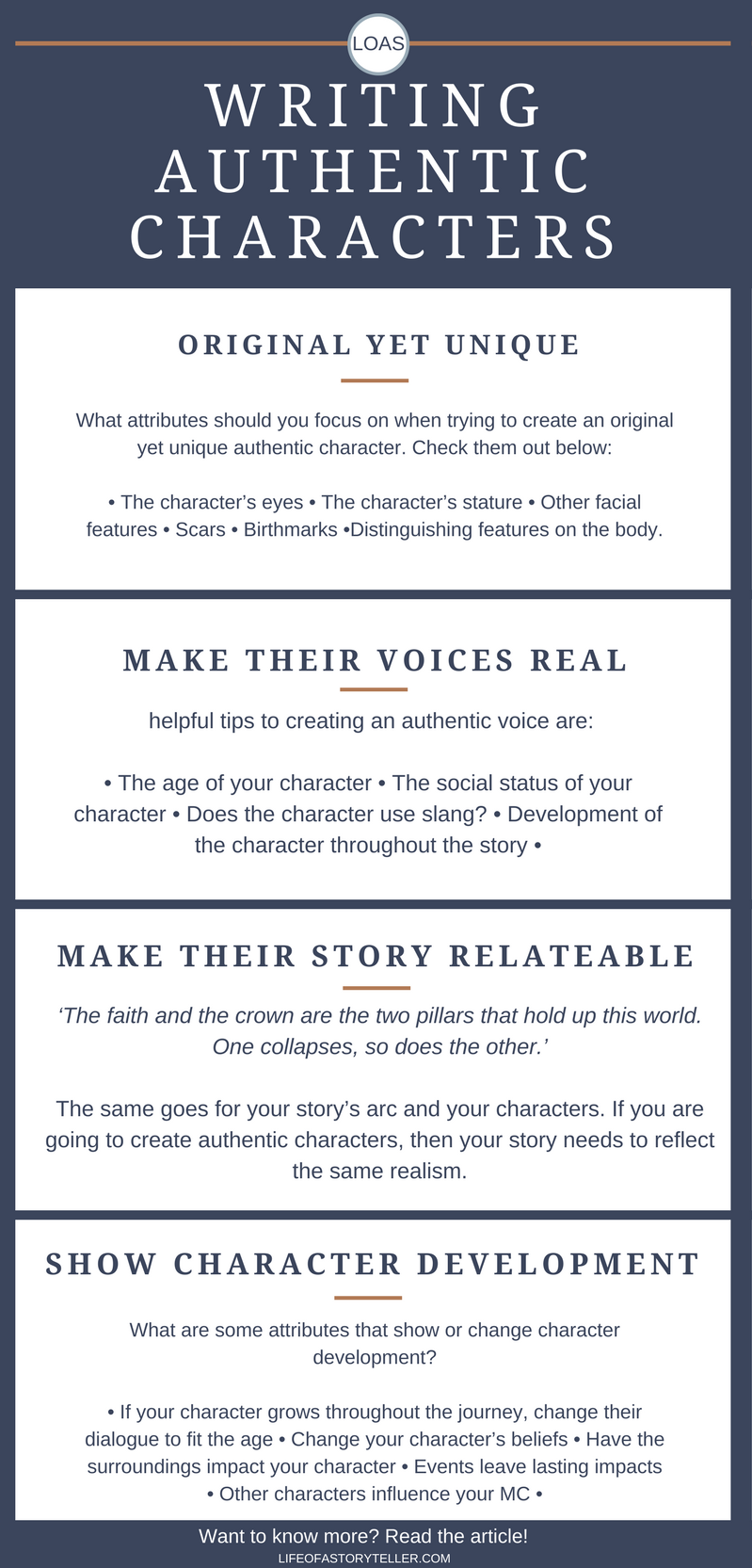 Ways To Be A Better Storyteller   Creative writing  Blogging and     SlideShare