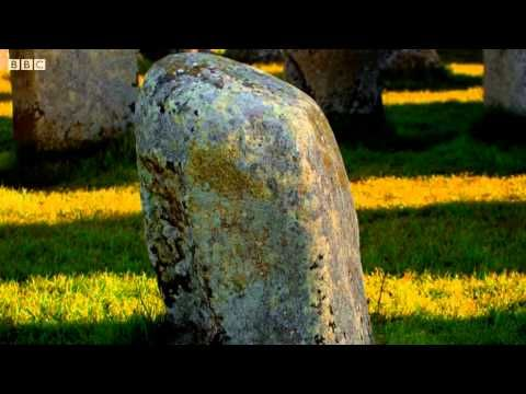 Operation Stonehenge What Lies Beneath Episode 2 BBC Documentary 2014