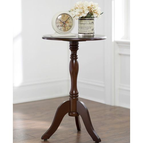 Found it at Wayfair - Fay End Table