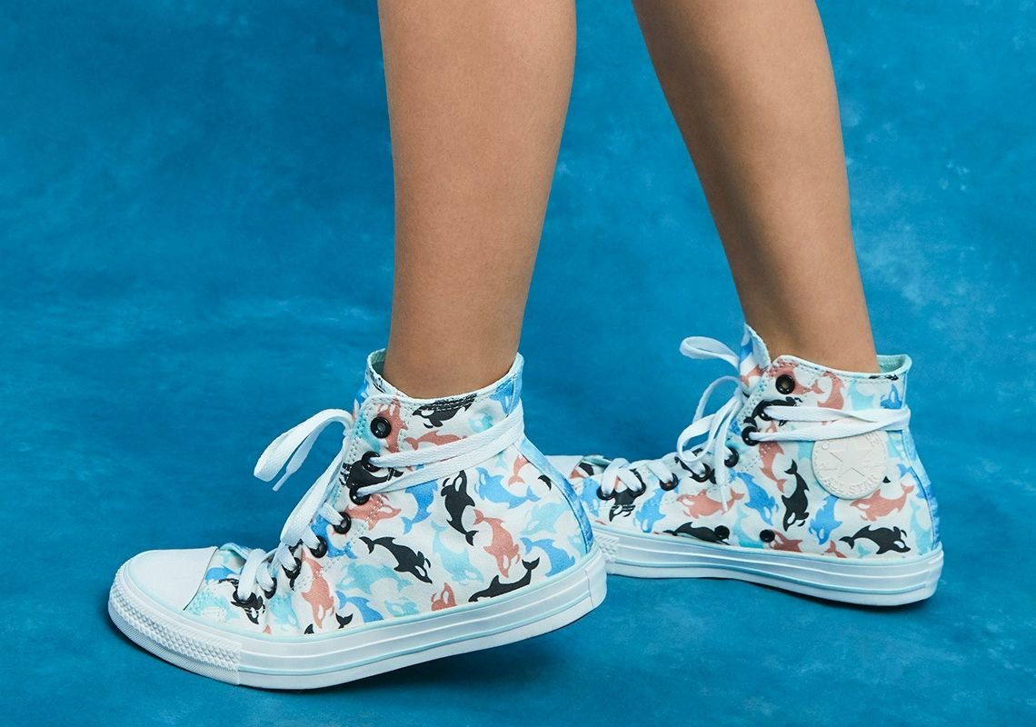 Converse «Millie By You