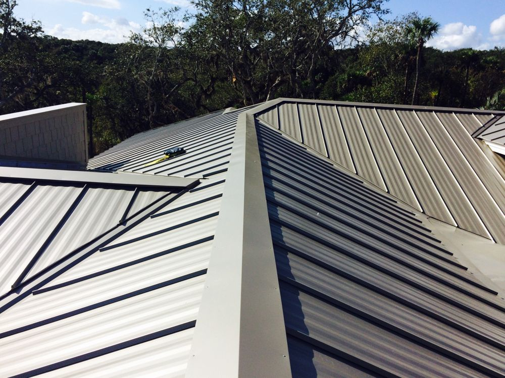 Best Napa Champagne Kynar 500 16 Standing Seam Call Alan 400 x 300