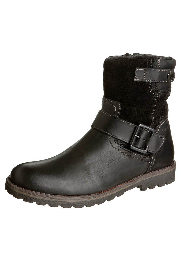 Korte laarzen - schwarz   Bugatti, Ankle boots and Boots 02c90be2ca