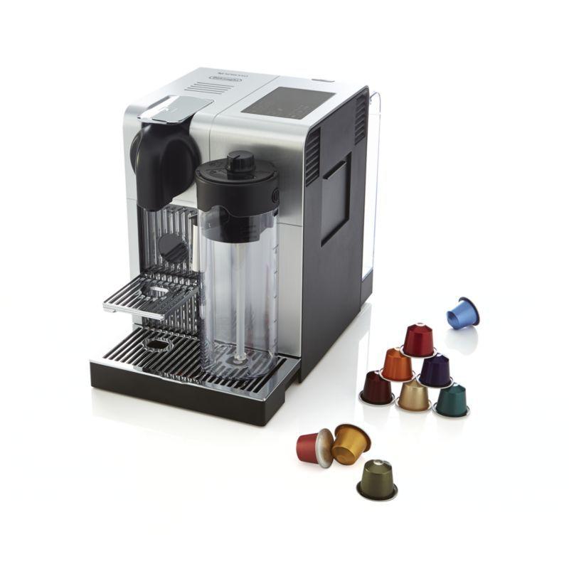 Nespresso ® Lattissima Pro Espresso Maker