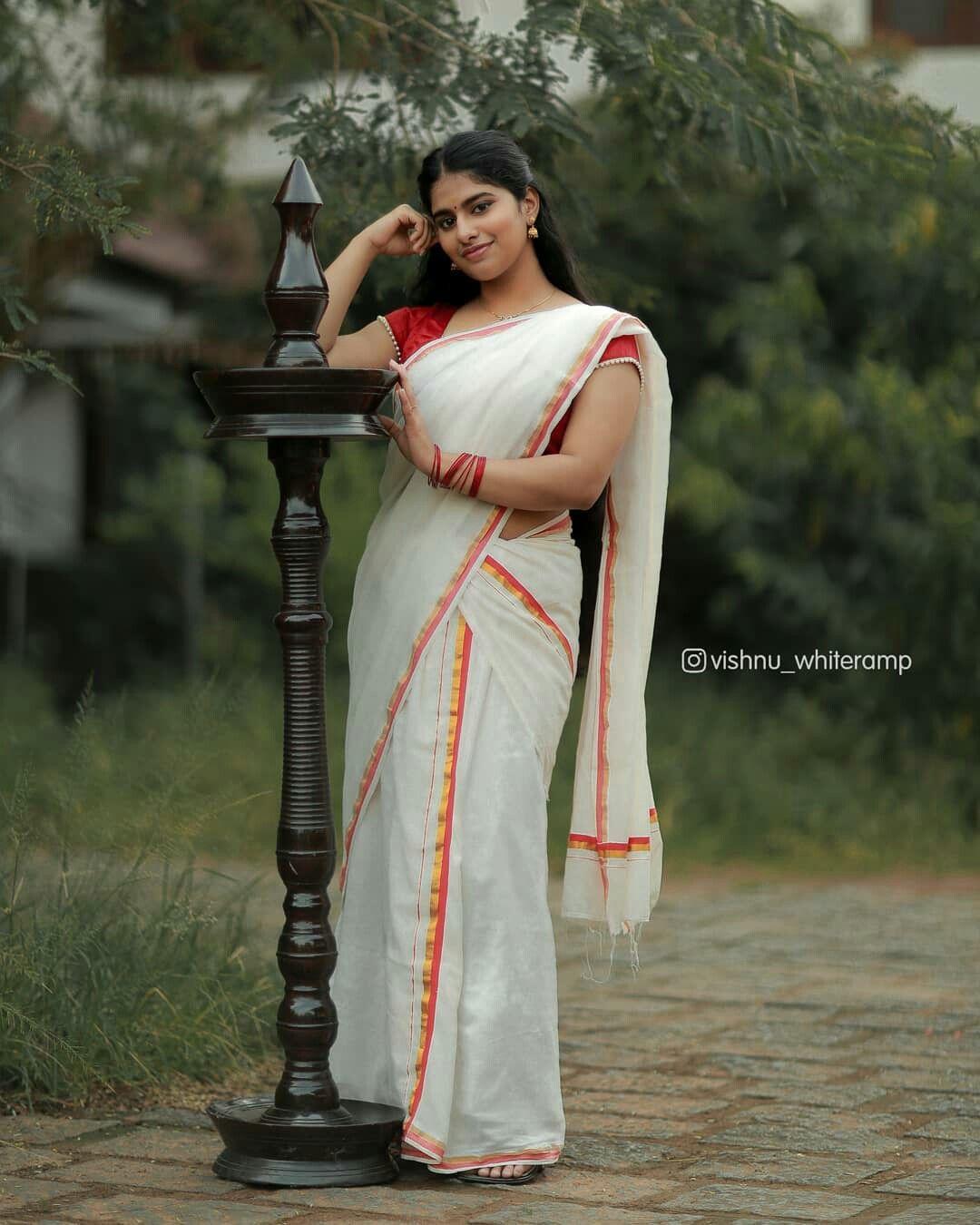 Easy Ladies Hairstyles In Kerala: Pin By Sabin Pk On BABY NAYANTHARA
