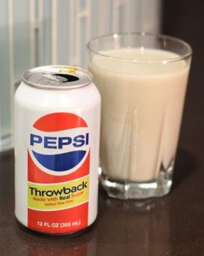 Image result for milk and pepsi
