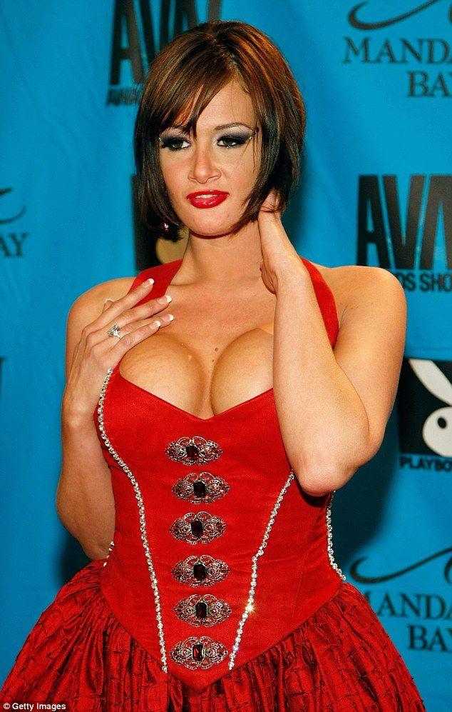 Daniela denby ashe nude fake