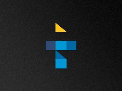 Inspirational Logo Design Series Letter T Logo Designs