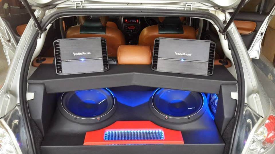 Super clean install from Car-Hi-Fi Specialists in South