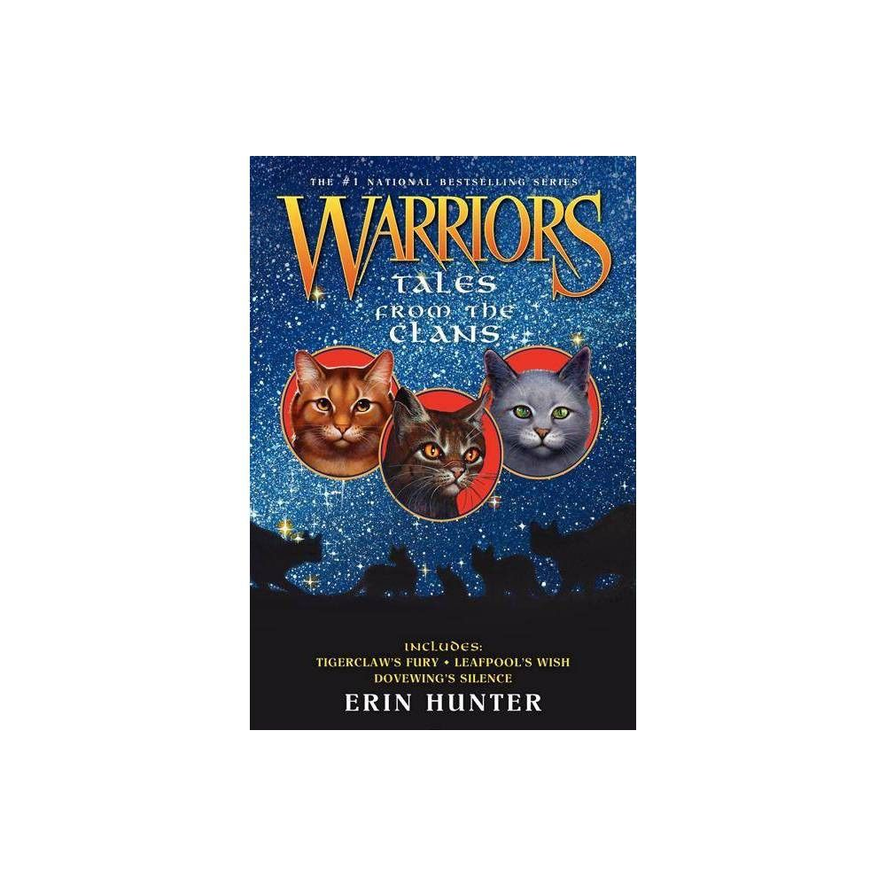 Warriors Tales from the Clans (Warriors Novella) by