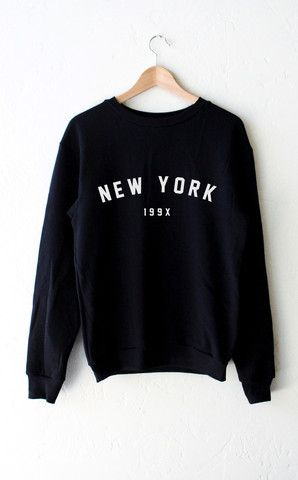 Description size guide details super soft  cozy leave me alone oversized crew neck fleece sweatshirt in black also just be nice tee tops pinterest clothes and clothing rh