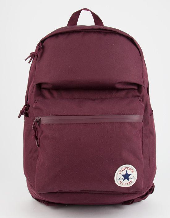 CONVERSE Core Backpack  59d143e21b951