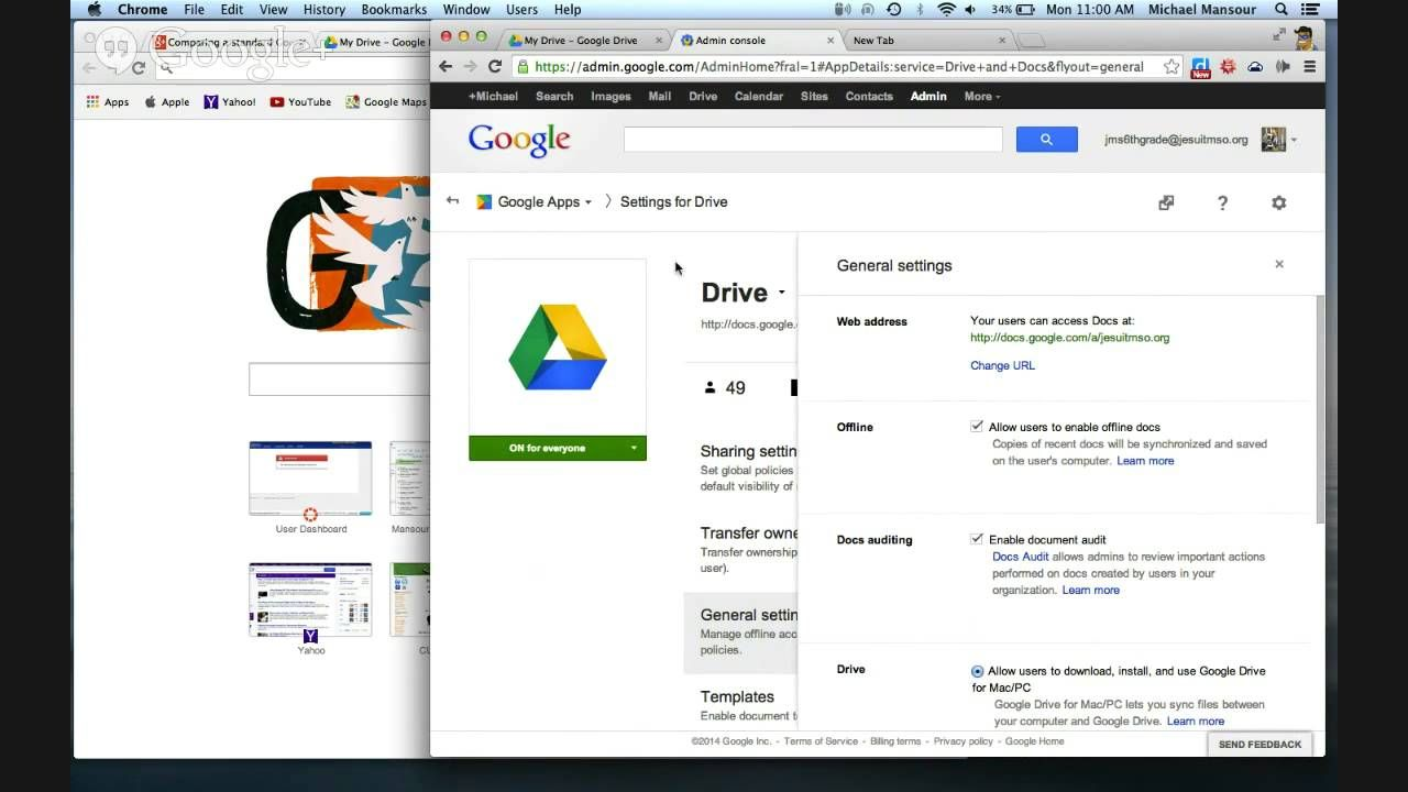 Comparing A Standard Google Account To Google Apps For Education Educational Apps Google Apps Education