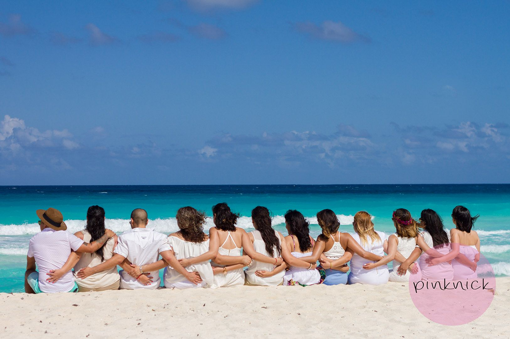 Despedida de soltera. Bacholerette. Fotógrafos en Cancún. Riviera Maya.