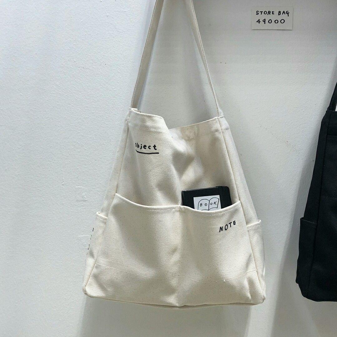 вязание сумки шоппер