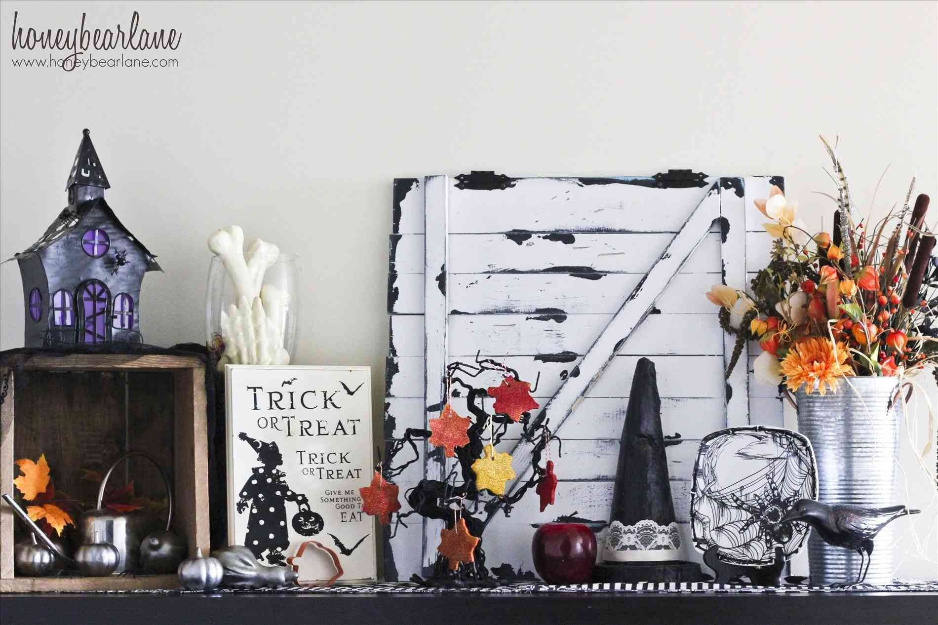 New Post halloween decorations indoor diy visit Bobayule Trending - Diy Indoor Halloween Decorations