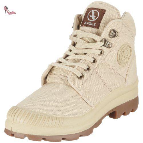 LANDFOR, Chaussures Multisport Outdoor Femme - Marron, 35 EU (2.5 UK)Aigle