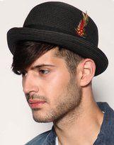 Bowler Hat Thin Moustache Bowler Hat Bowler