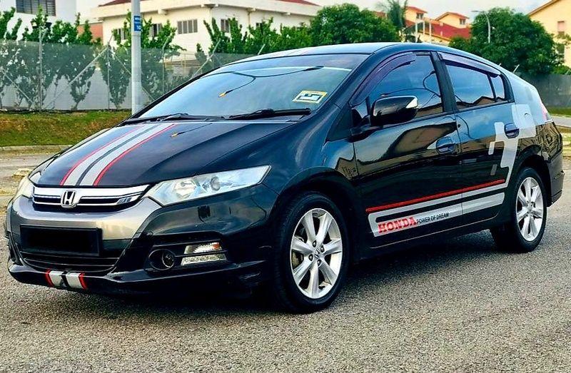 Kajang Selangor For Sale Honda Insight 1 3l At Hybrid Sambung Bayar Car Continue Loan 1800 Malaysia Cars Com In 2020 Find Used Cars Cheap Used Cars Honda Insight