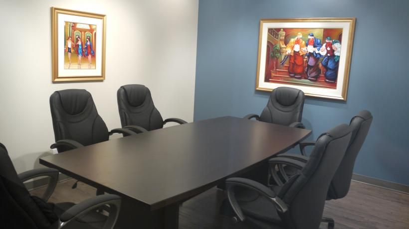 commercial rcommercial renovation conference room office on commercial office paint colors id=30027
