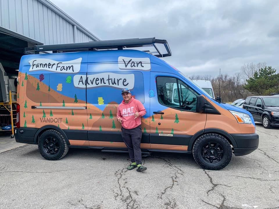 Congrats To Af Marathoner Who Recently Picked Up His Custom