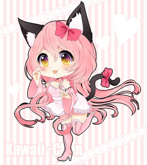 KawaiiChan/Gallery Kawaii, Galleries and Anime