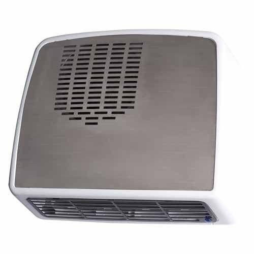 Goldair Bathroom Fan Heater 2 4kw White Stainless Steel Bathroom Heater Bathroom Fan Heater