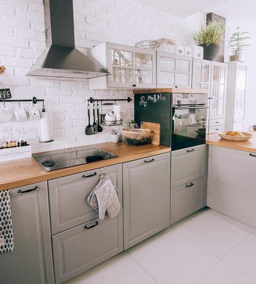Grey Bedroomcolor Scheme: Pin Van Deb Op Cuisine