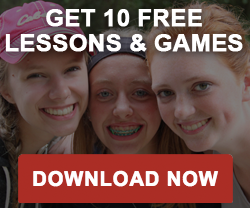 Priorities: Free Lessons & Tips For Youth Group Leaders ...