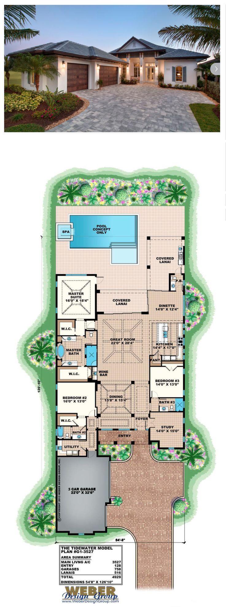Beach House Plan Caribbean Beach Home Floor Plan Home