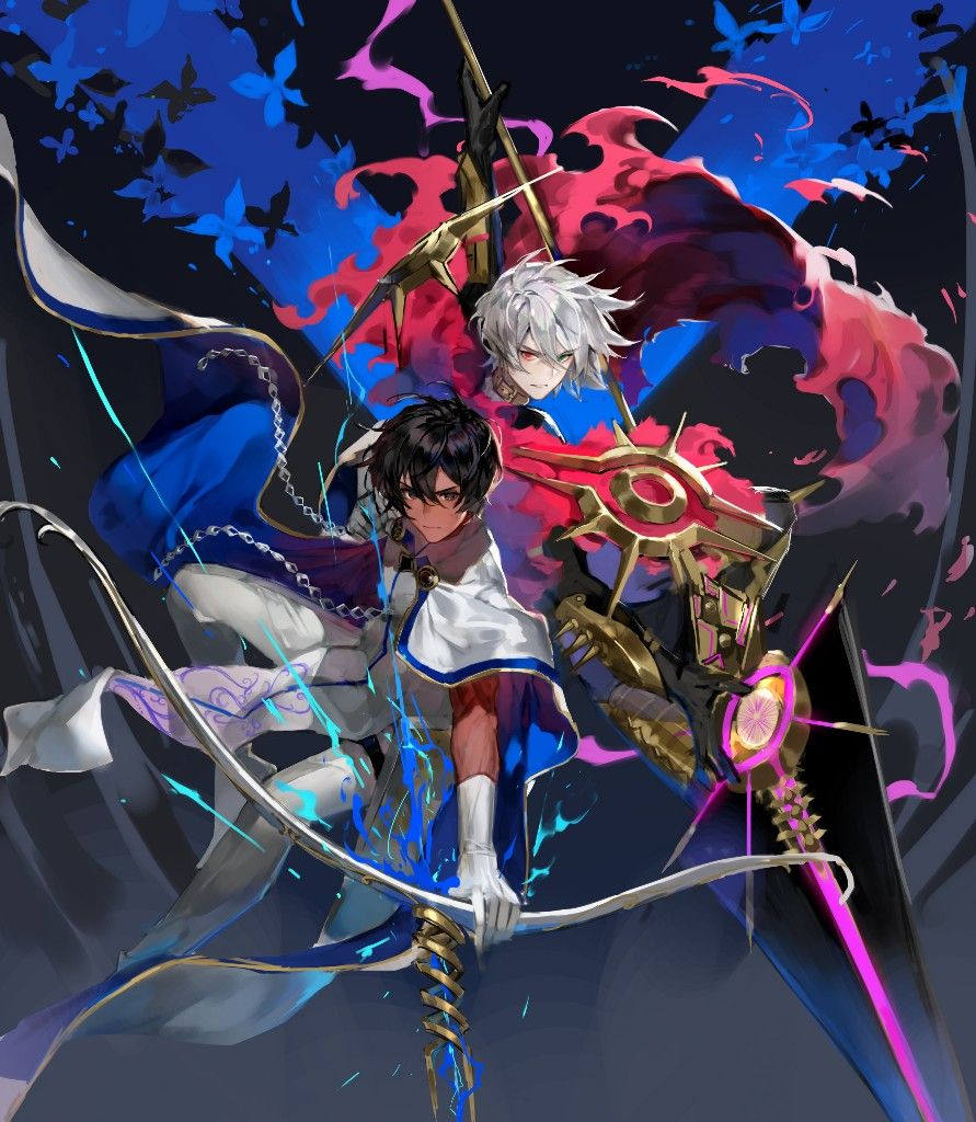 Pin by 🎆としお🎆 on Fate Fate, Anime, Anime images