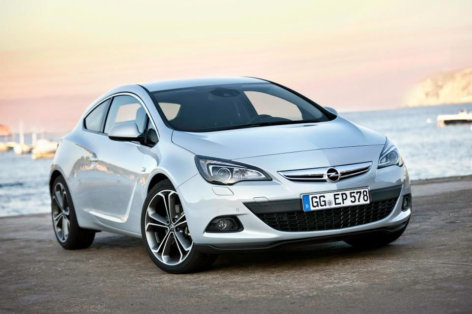 Nuevo Opel Astra Gtc Descubrelo En Talleres Prizan Opel Latest Cars Car Model