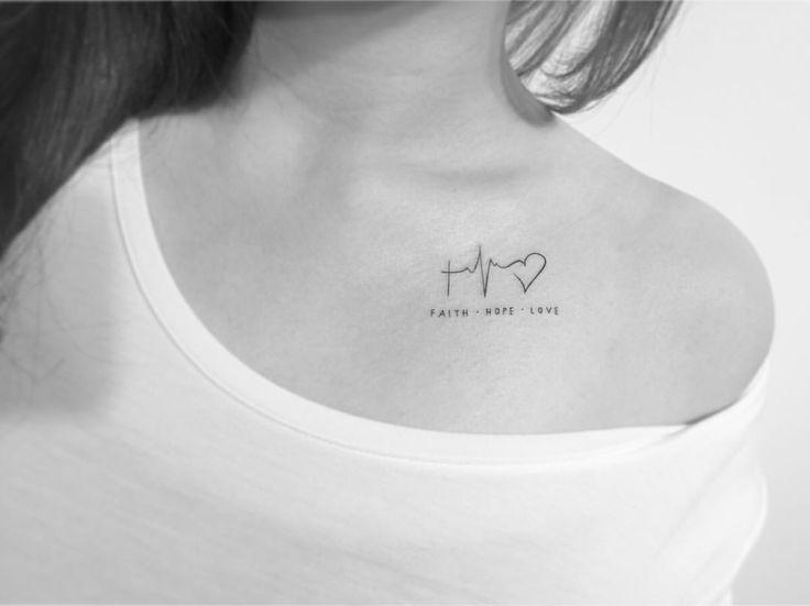Korean One Point Tattoo Is Cute Smalltattoos 小さな入れ墨 タトゥー デザイン 文字 タトゥー デザイン ワンポイント
