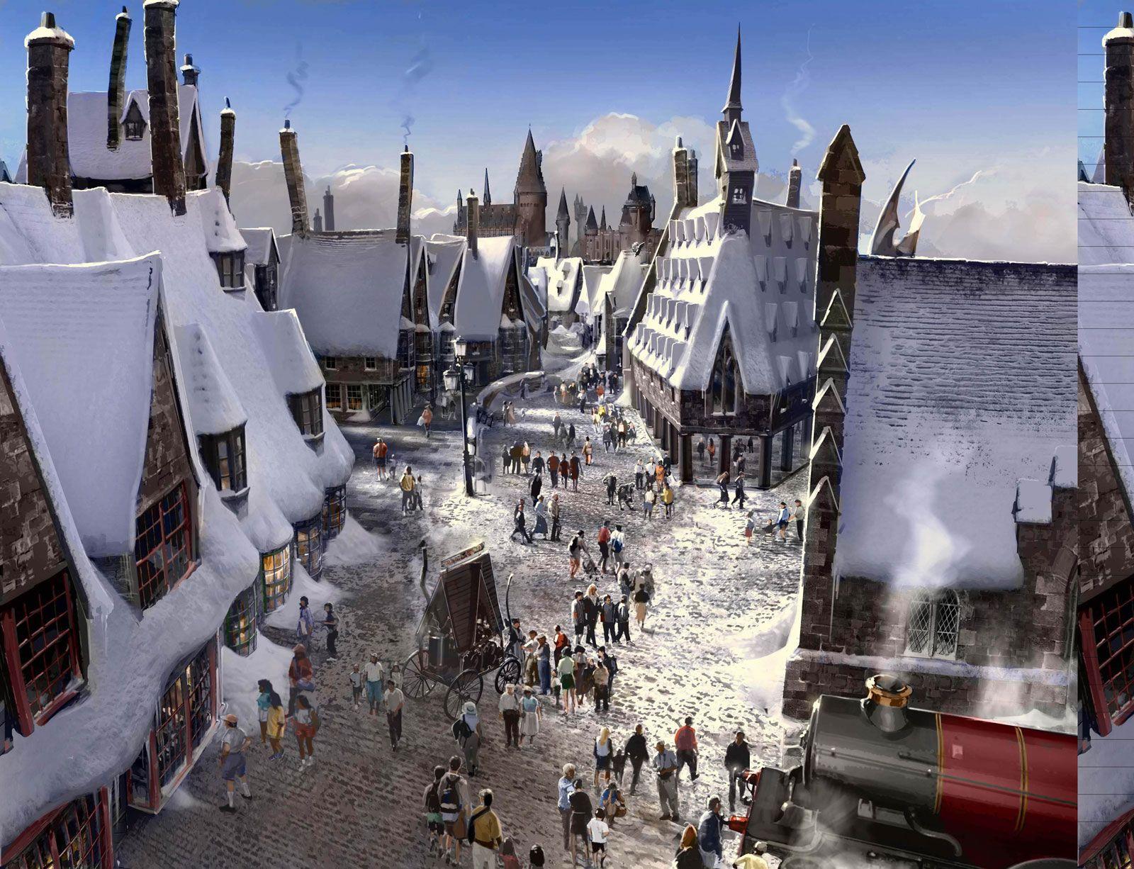 Harry Potter World 2 Harry Potter Theme Park Harry Potter Orlando Harry Potter Universal Studios