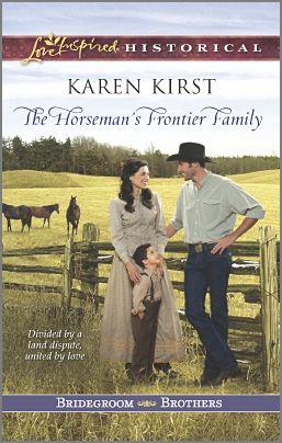 the rancher inherits a family return to cowboy creek