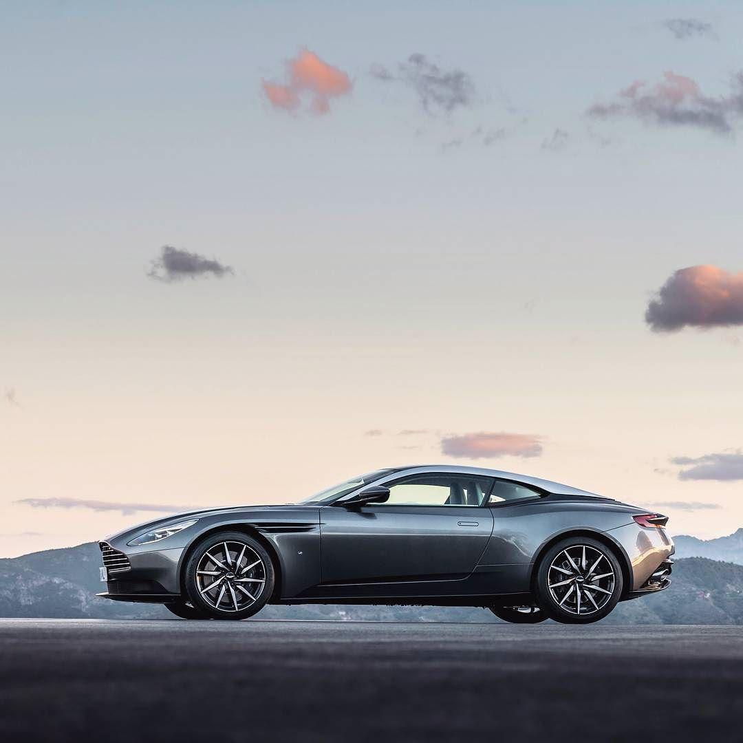 Gorgeous Aston Martin Like This Car? Follow To See More