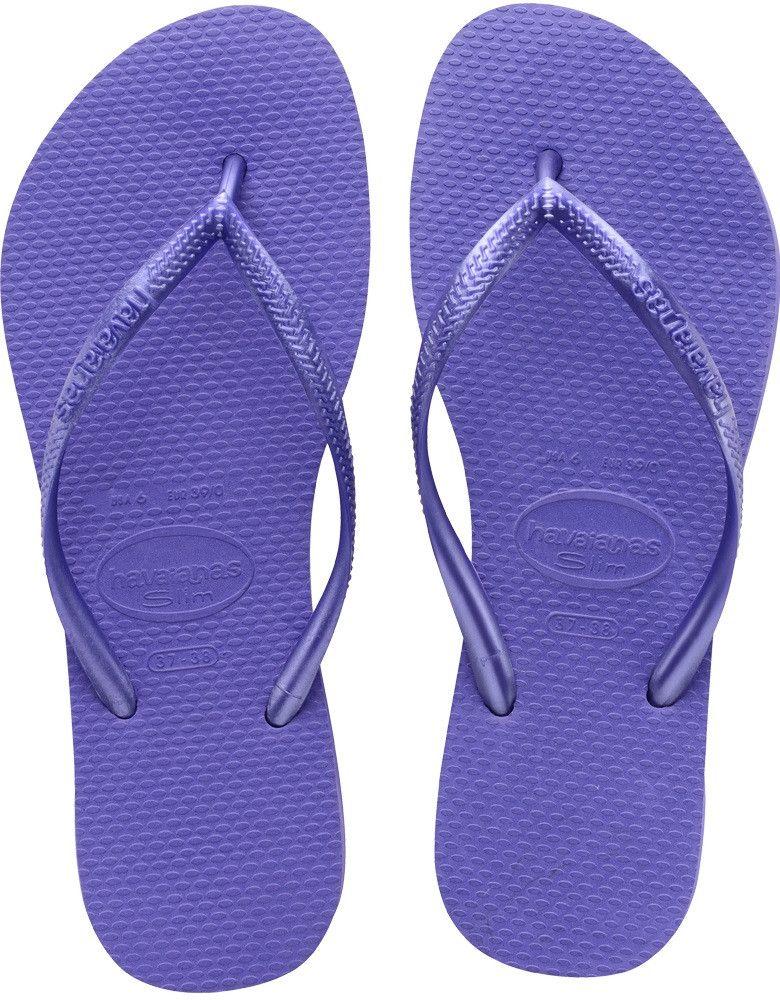 a3ca103ecdcb Havaianas Slim Purple Flip Flop Price From  £12.93 Purple Flip Flops